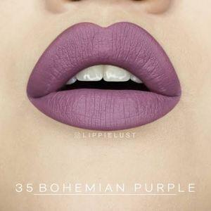 'Bohemian Purple' 35 Sephora cream lip stain